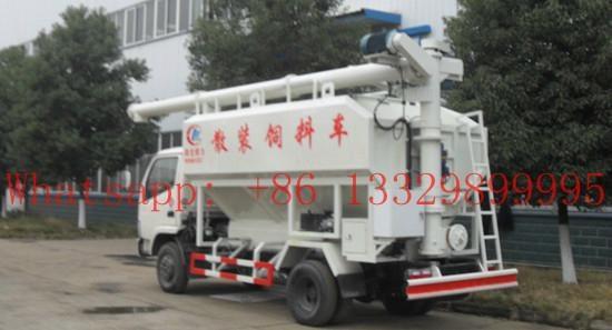 cheapest bulk feeds truck for sale  5