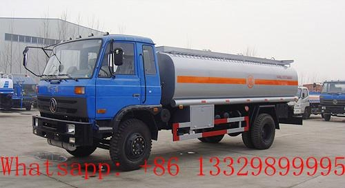 dongfeng 153 refueling truck for sale  1