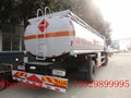 dongfeng 153 refueling truck for sale  4