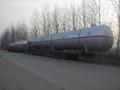 CLW 100,000L LPG gas storage tank for sale  4