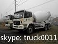 FOTON AUMAN 10cbm concrete mixer truck for sale  2