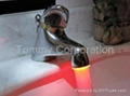LED Faucet Light,LED Aerators