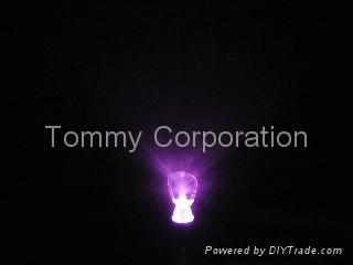 LED Garden Sprinkler 4