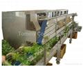 植物工廠水耕蔬菜栽培相關設備