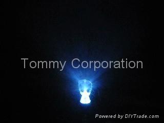 LED Garden Sprinkler 1