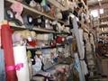 Textile Fabrics Tafeta Oxford Nylon Cloth in stock lots from japan 3