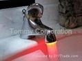 LED发光水龙头 1
