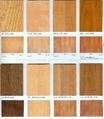 PVC地板及壁紙卷材