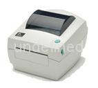 美国斑马Zebra GK888T条码打印机