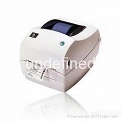 美国斑马Zebra 888-TT条码打印机