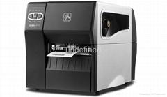 美国斑马Zebra ZT210条码打印机