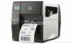 美国斑马Zebra ZT230条码打印机