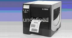 美国斑马Zebra ZM600条码打印机