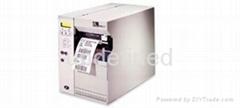 美国斑马Zebra 105SL条码打印机
