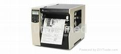 美国斑马Zebra 220xi4条码打印机
