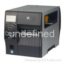 美国斑马Zebra ZT410条码打印机