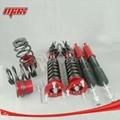 Damping Adjustable Shock absorber