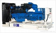 FG Wilson Diesel Generator Set