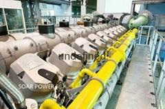 曼MAN燃气发电机组(2.2M