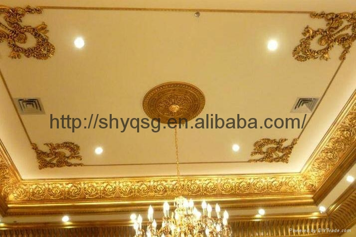 Wall Frame Moulding