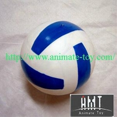 Animate Volleyball