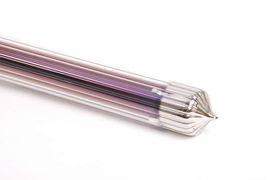 太阳能真空集热管  紫金 φ58*1800 1