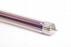 太阳能真空集热管  紫金 φ58*1800