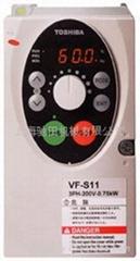 TOSHIBA变频器 东芝标准通用型变频器