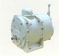 san-ei air motor