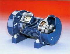 JVM Unbalance motor