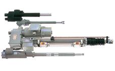 TSUBAKI EMERSON cylinder
