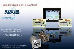 NSD编码器,NSD控制器,NSD气缸
