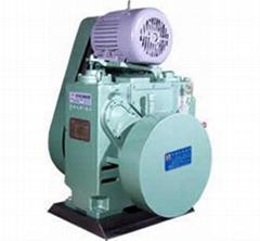 ULVCA Vacuum pump