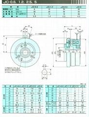 神鋼電磁離合器
