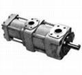 Sumimotor齿轮泵