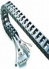 德國佳寶來電線保護拖鏈