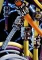 德国佳宝来电线保护拖链