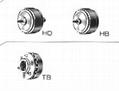 神钢离合器刹车HD-HB-TB