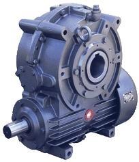 MHI三菱重工蝸輪蝸杆減速機 2
