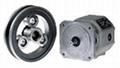 MHI三菱重工蝸輪蝸杆減速機 3