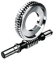 MHI三菱重工蜗轮蜗杆减速机 4