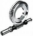 MHI三菱重工蜗轮蜗杆减速机