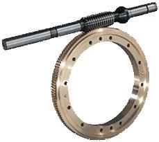 MHI三菱重工蝸輪蝸杆減速機 5
