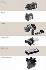 瑞士BUCHER閥、BUCHER齒輪泵、BUCHER液壓馬達