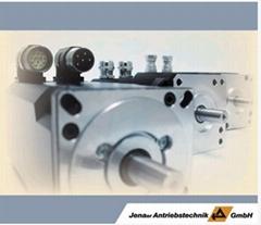 德國JENAER電機,JENAER減速機,JENAER電動機