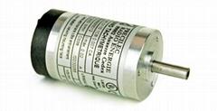 RADIO-ENERGIE編碼器, 雷恩測速電機