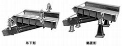 SINFONIA振動給料機,SINFONIA離合器