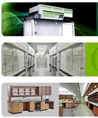 oriental试验台, 搅拌机, 科学机器