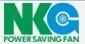 日本機械技術株式會社、NKG風機、NKG FAN