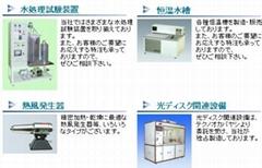 宮本熱風槍, MIYAMOTO熱風發生器及熱風槍